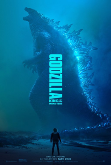 Godzilla-King of the Monsters