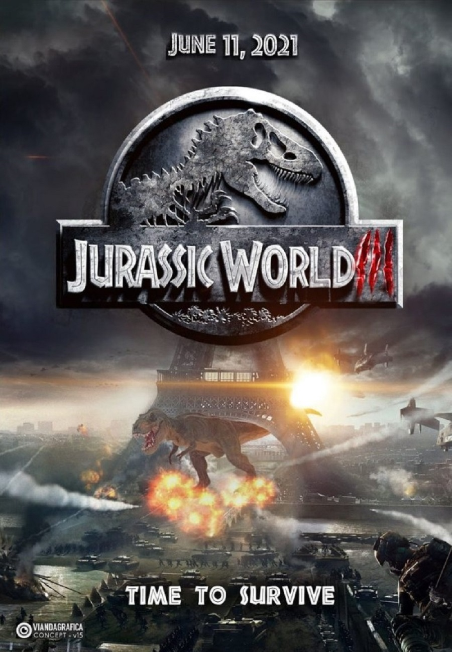 jurassic world  dominion - download movies 2020
